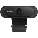 Sandberg USB Webcam 1080P Saver Full HD