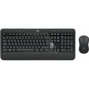 Logitech MK540 Advanced Tastatur und Maus wireless combo...